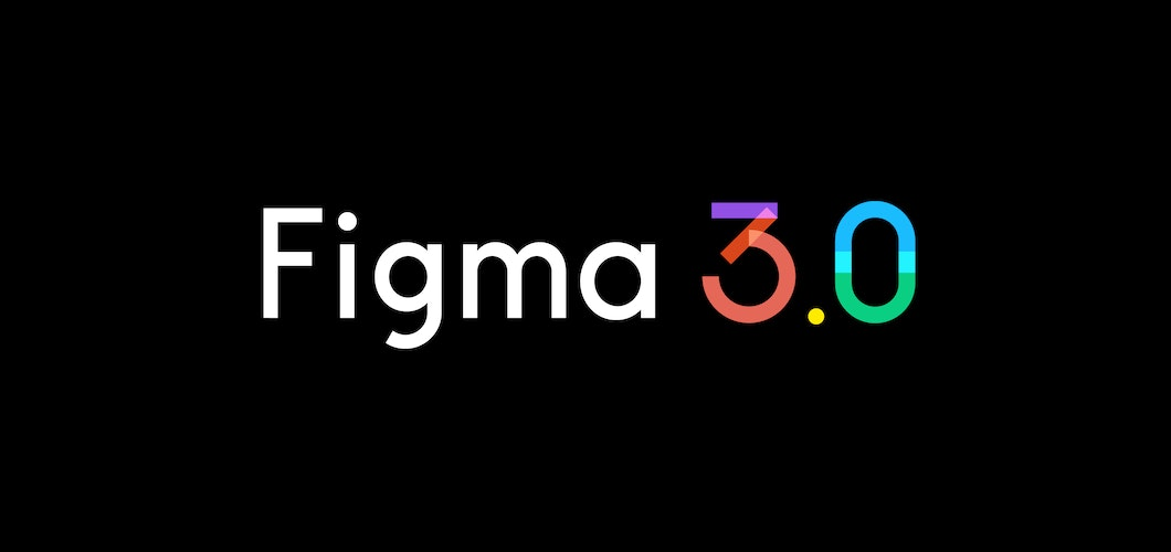 Figma 3 0 (!) | Styles, prototyping++ and design at scale