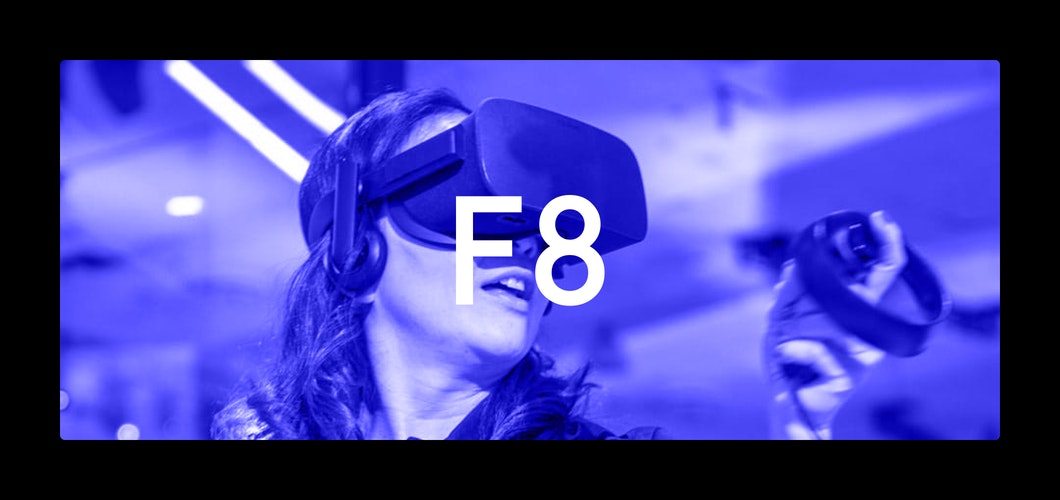 Top 4 design highlights from Facebook's F8 conference
