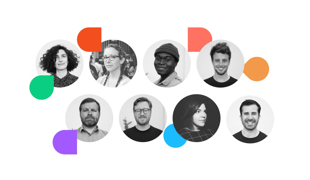 How we built the Figma design team
