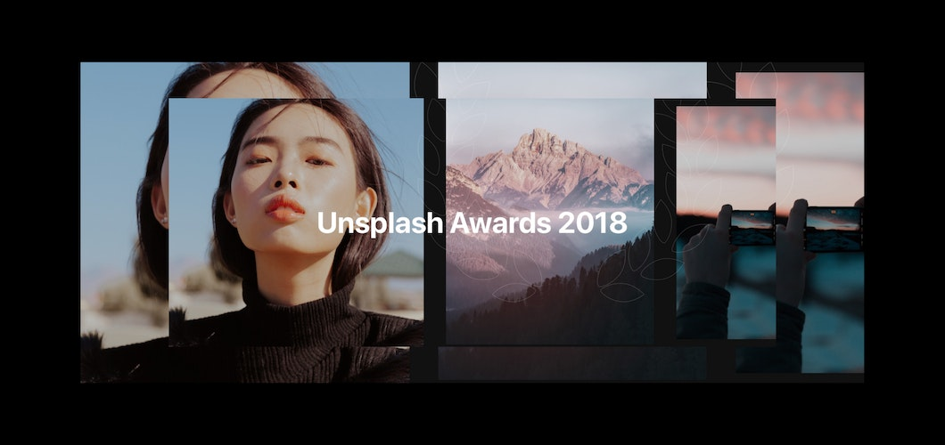 Nominate photography for the 2018 Unsplash Awards
