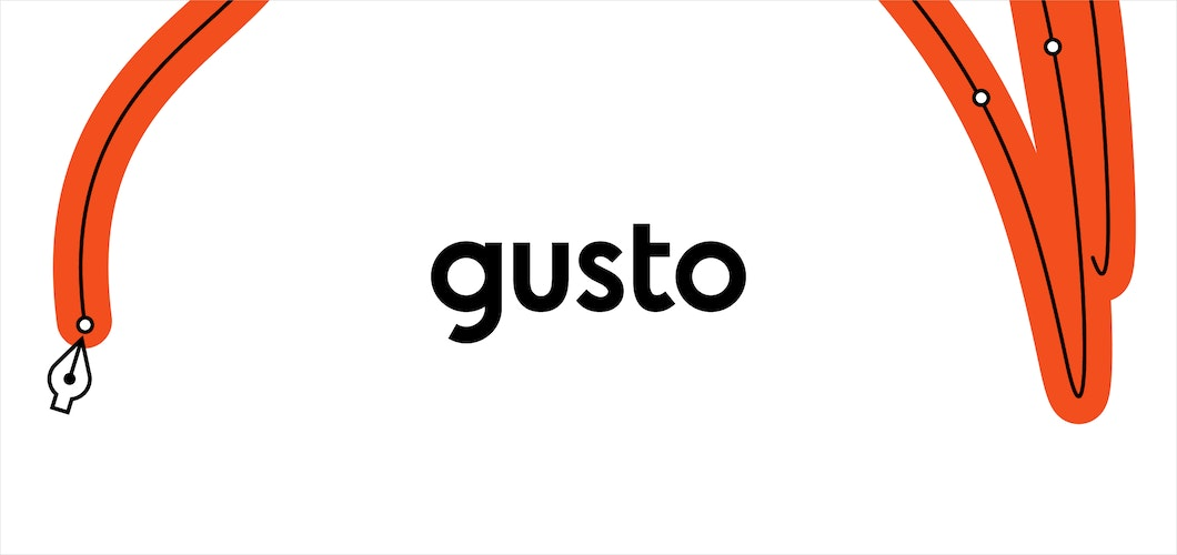 Humanity at work: Gusto brings a new brand to life with Figma