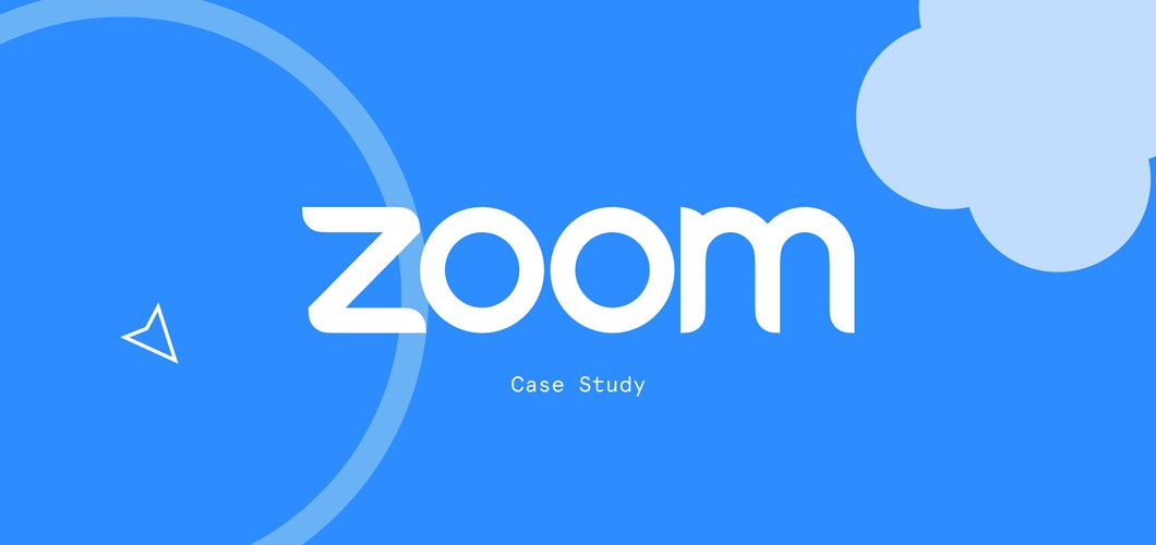 Zoom streamlines the design workflow with Figma