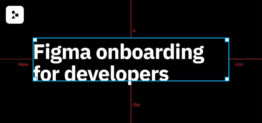 Developer onboarding guide